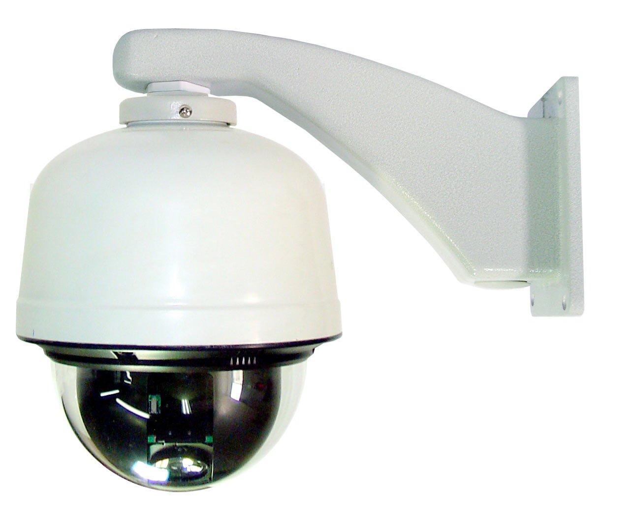 IP CCTV VIDEO SURVEILLANCE
